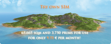 Buy a virtual land